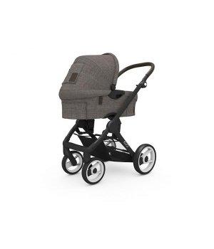 Классическая коляска Mutsy EVO Earth / Black Brown