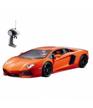 Автомобиль на р/у AULDEY LAMBORGHINI AVENTADOR LP 700-4 1:16 оранжевый