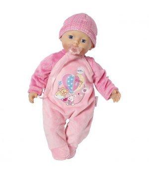 Пупс Zapf Creation My Little Baby Born Милая кроха (822524)
