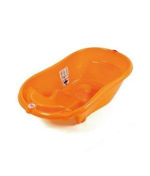 Ванночка OK Baby Onda New Style ораньжевый