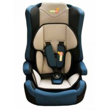 Автокресло Babyhit Logs seat Grey-blue