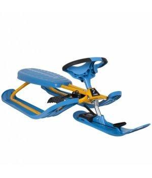 Санки Stiga Racer Color Pro Blue/Yellow