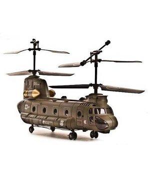 Вертолет Властелин небес Army Helicopter РК