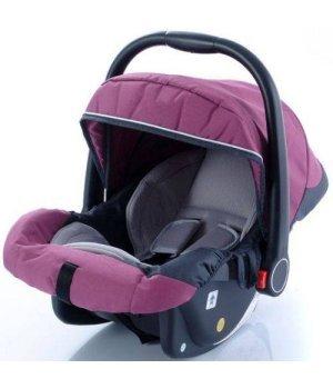Автокресло Baby Point PIONEER PLUS 2009 13 (сиревеный)