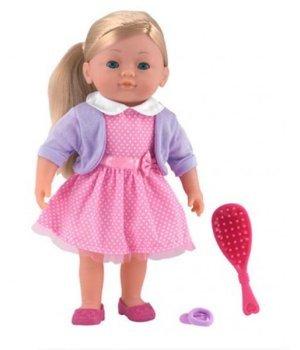 Кукла Dolls World  Шарлотта шатенка (36см) (5018621081136)