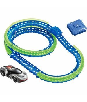 Игровой набор Audley Wave Racers Скоростная спираль