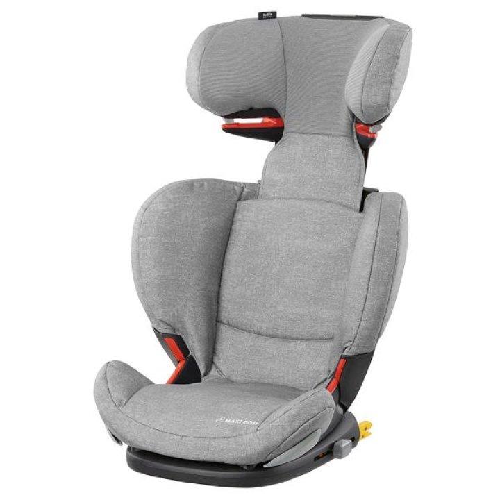 Автокресло Maxi-Cosi RodiFix AirProtect Nomad Grey 2018