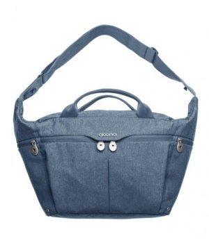 Сумка Doona All-day bag Navy Blue