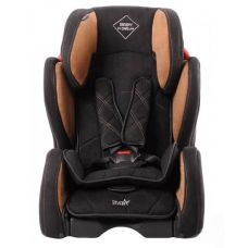 Автокресло Babyincar Star Brown