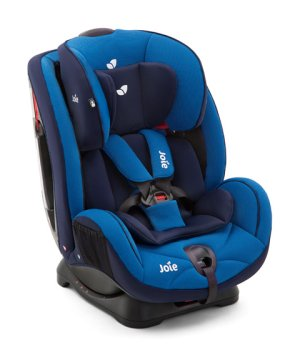 Автокресло Joie STAGES Bluebird