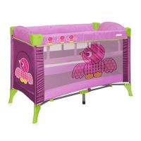 Bertoni Just4kids Arena 2 layer birds pink