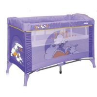 Bertoni Just4kids Arena 2 layer violet lambs