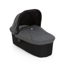 Люлька Joie Ramble Carrycot Crosster Chromium