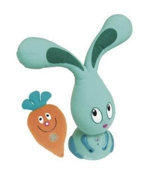 Интерактивная игрушка За мной Бани Ouaps