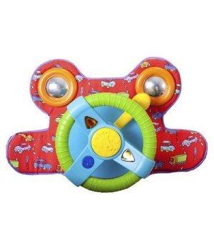 Игрушка развивающая Taf Toys За рулем