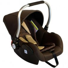 Автокресло BabyHit Primary Brown