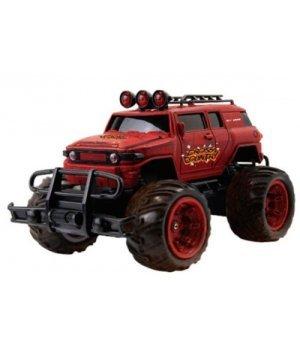 Автомобиль на радиоуправлении Max off road 1:20, JP383 красный