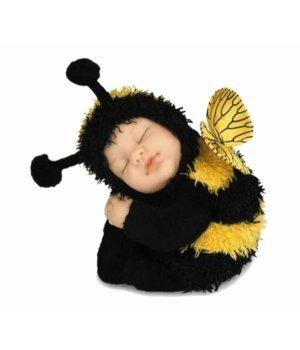 Кукла Anne Geddes Пчелка (30 см)