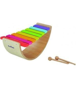 Музыкальный инструмент Boikido Гигантский ксилофон