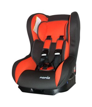 Автокресло Nania Driver SP Shadow Mango