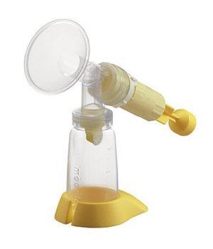 Механический молокоотсос Manual Breast Pump Medela