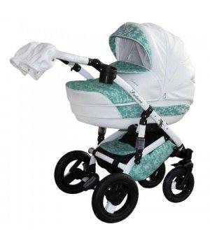 Универсальная коляска 2 в 1 Aneco Future Ecco 09