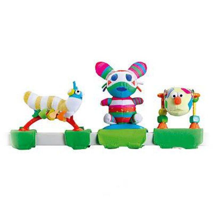 Набор плюшевых игрушек Jane Divertrio
