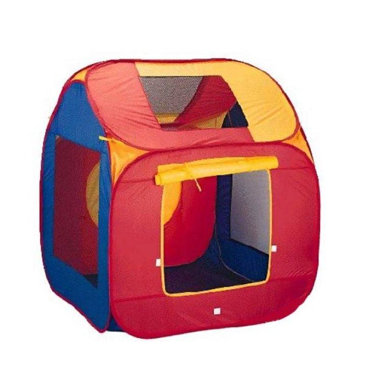 Детский домик-палатка Bruno Bear Волшебный дом 90*90*100см