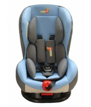 Автокресло Babyhit Noble Blue-grey