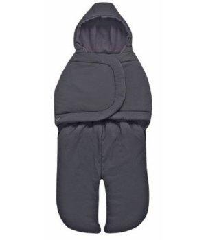 Муфта для ног Maxi-Cosi Mura Total Black (Черная)