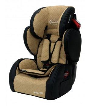 Автокресло Baby Safe Space VIP beige