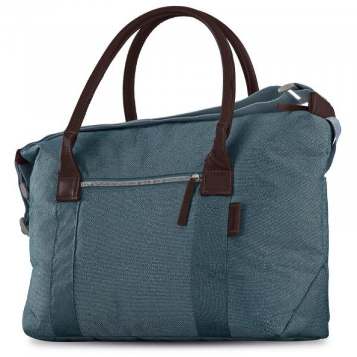 Сумка Inglesina QUAD DAY BAG Ascott Green