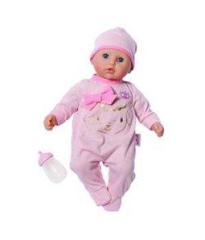 Кукла Zapf My First Baby Annabell - Моя Первая Малышка Девочка 36 см