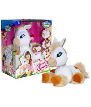 Интерактивная игрушка Пони Кэнди Emotion Pets