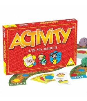Игра настольная Piatnik Activity для малышей
