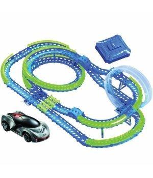 Игровой набор Audley Wave Racers Захватывающие горки