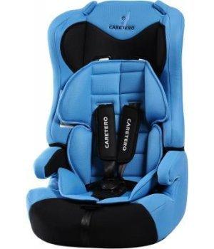 Автокресло Caretero Vivo blue