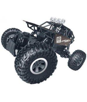 Автомобиль на радиоуправлении Off-Road Crawler Super Speed, 1:18, Sulong Toys