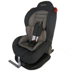 Автокресло Welldon Smart Sport Isofix Серое BS02N-TT95-001