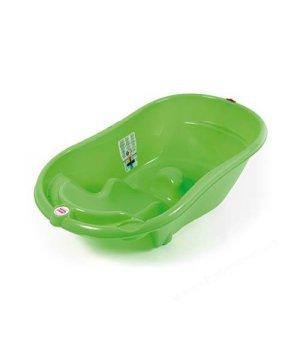 Ванночка OK Baby Onda New Style салатовый