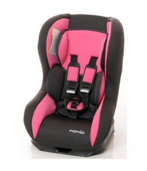 Автокресло Nania Driver SP Shadow / Fushia