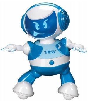 Интерактивный робот TOSY Robotics Discorobo (танцуем, рус. язык) Лукас