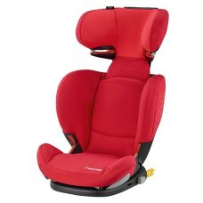 Автокресло Maxi-Cosi RodiFix AirProtect Vivid Red 2018
