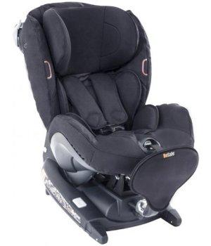 Автокресло BeSafe iZi Combi X4 ISOfix Fresh Black Cab - 64