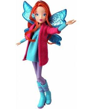 Кукла WinX Зимняя магия (27 см) Блум