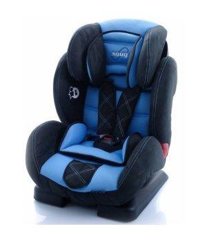 Автокресло Baby Point SNUG N.B. 03 (синий)
