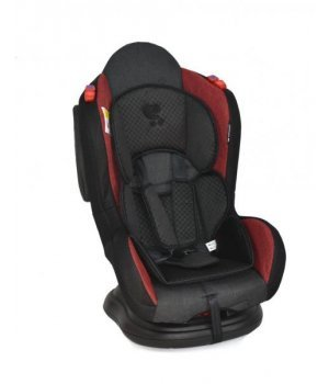 Автокресло Bertoni JUPITER+SPS red