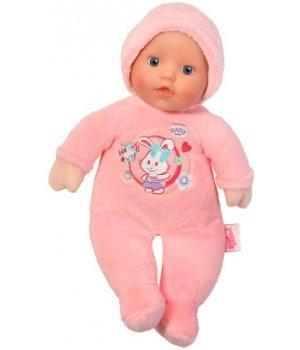 Кукла Baby Born First Love - пупс с погремушкой внутри, 30 см, ZAPF
