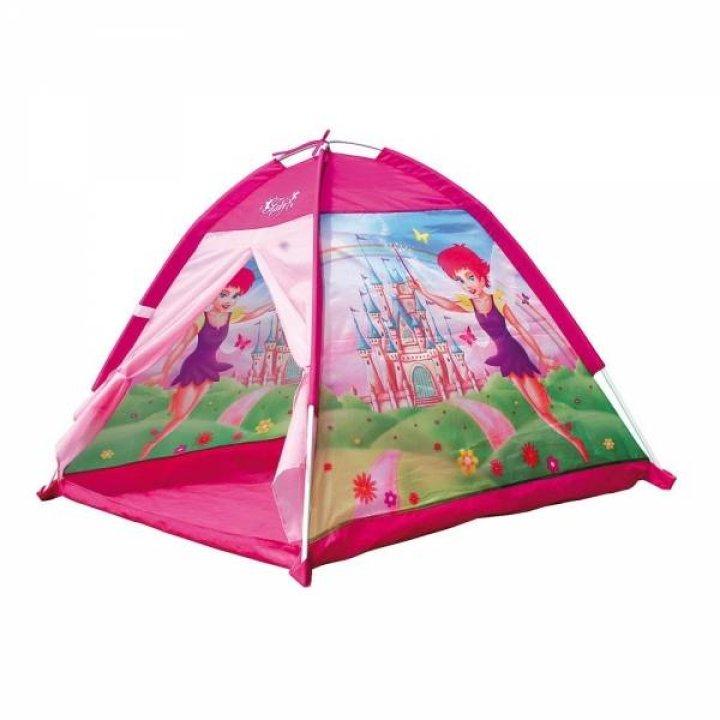 Детская игровая палатка с каркасом Bino Фея