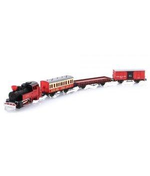 Стартовый набор модельной железной дороги Piko Поезд Вестерн